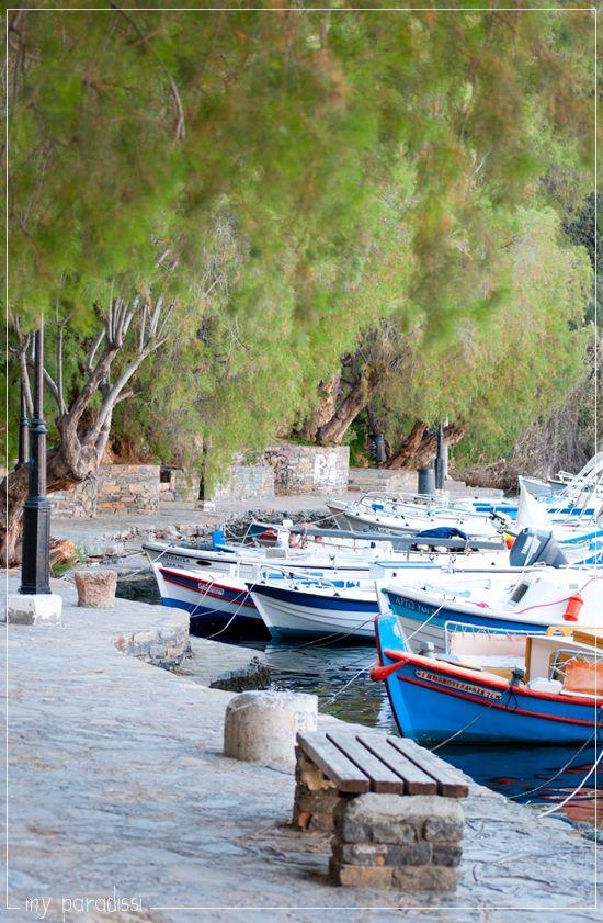 Agios Nikolaos Crete #Greece