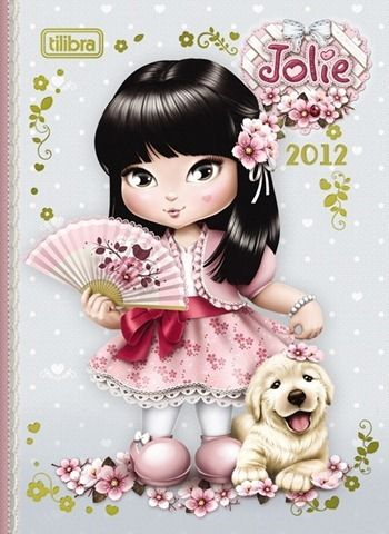 jolie-2012,Jolie Tilibra 2012,boneca jolie,tilibra,jolie,joli