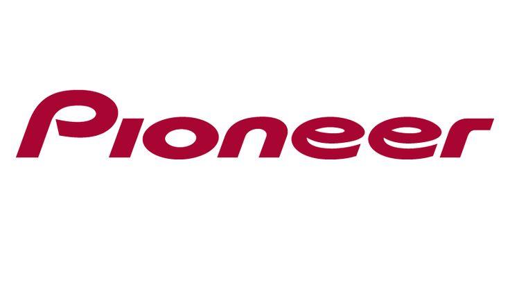 Pioneer Pioneer Logo Pioneer Car Stereo Pioneer Audio