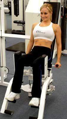 The Best Female Bodybuilding Workout
