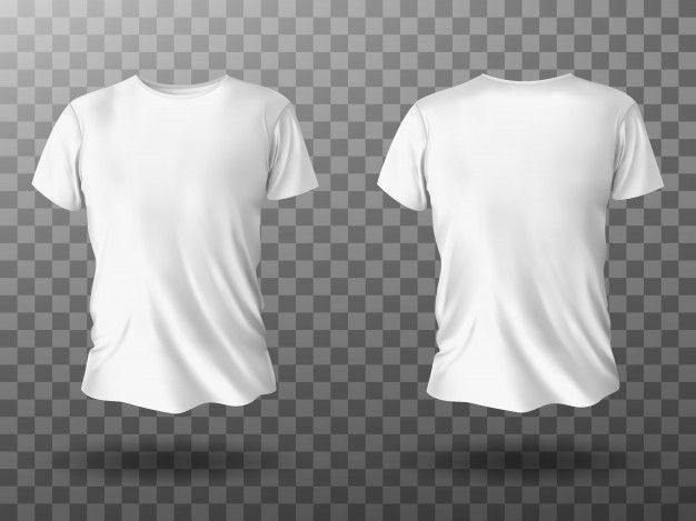 1352+ Free Black T Shirt Template Front And Back Yellowimages Mockups