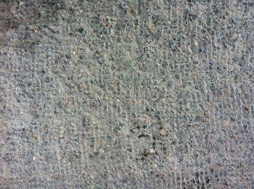Texture béton bouchardé