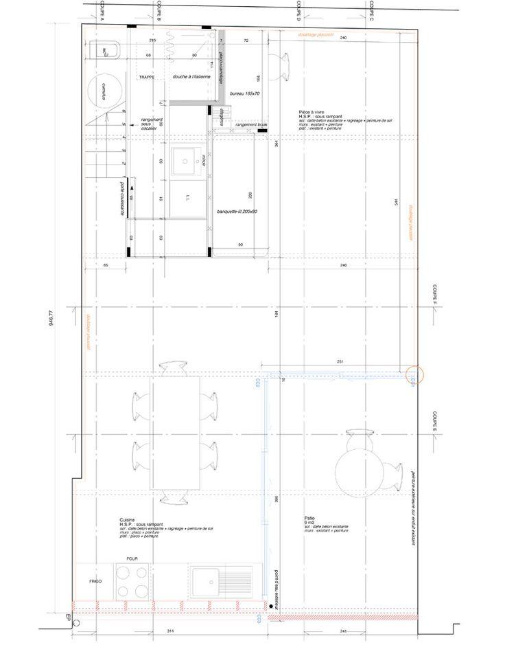 Garage Conversions Plans 112 best granny flat/annex/extension images on pinterest | garage
