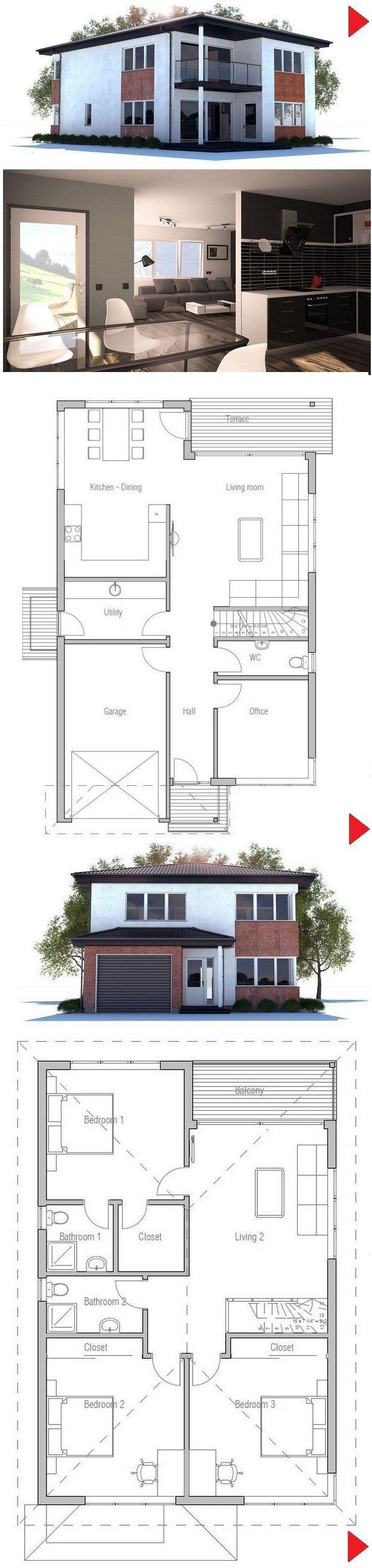 34 best floor plans images on pinterest sims house architecture