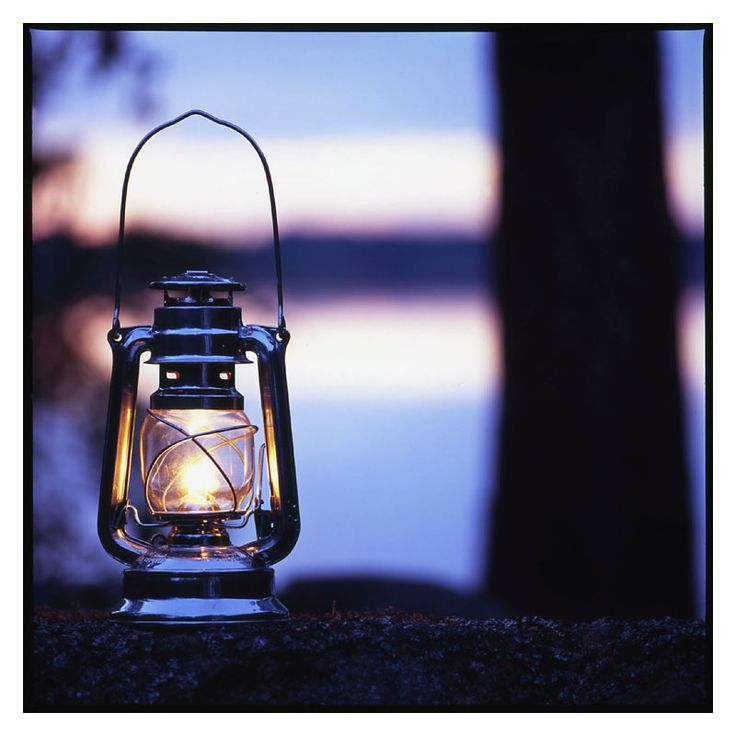 Summer light - Laukaa, Western Finland
