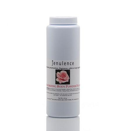 Deodorizing antibacterial Body Powder