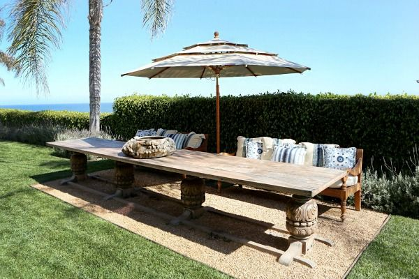 A touch of Luxe: Real Housewife Yolanda Fosters home...