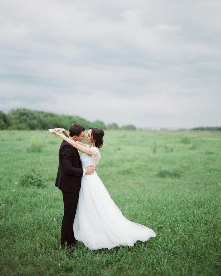 мои свадебные фотографии всего света