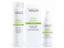 NEW PRODUCT: Intragen Cosmetic Trichology Sebum Balance range | The Salon Magazine