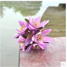 29 Best Lotus Wedding Bouquet Images On Pinterest