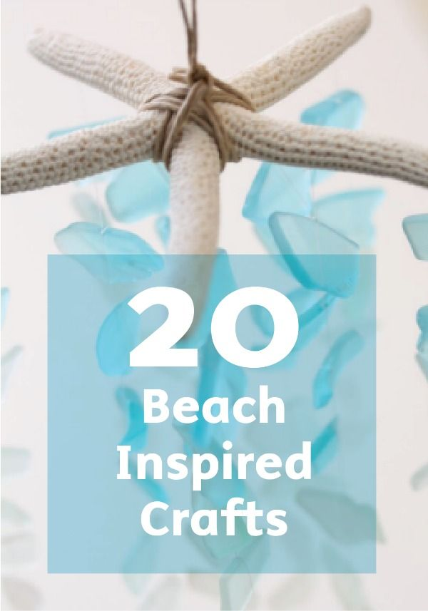 20 beach inspired crafts starfish nautical rope and for Where to buy nautical rope for crafts