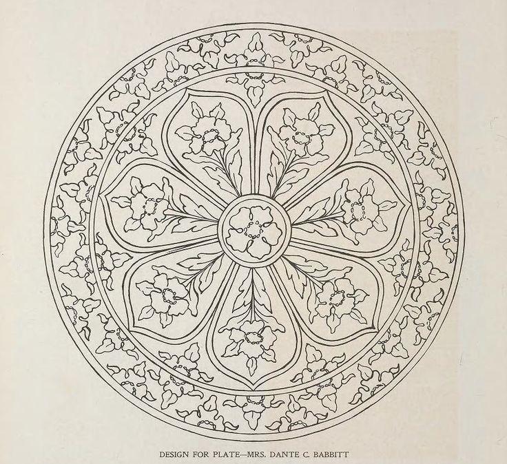 KERAMIC STUDIO_ v. 5 May 1903-Apr. 1904_ https://archive.org/stream/KeramicstudioV#page/271/mode/thumb