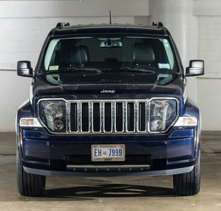 113 Best Jeep Liberty Kk Images On Pinterest Jeeps Cars And