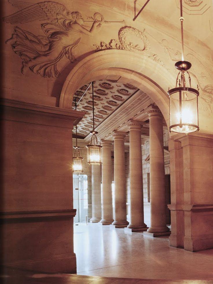 1000 images about franse architectuur classicisme en