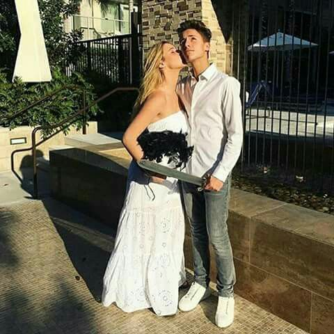 lele pons and twan kuyper relationship advice