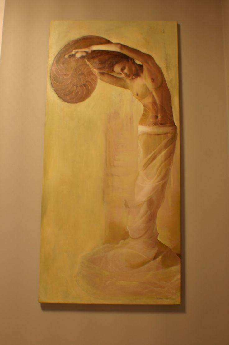 Klasyczne malarstwo/ Classic paintings