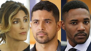 Get To Know The New NCIS Regulars