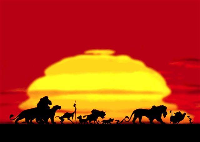 Lion King =)