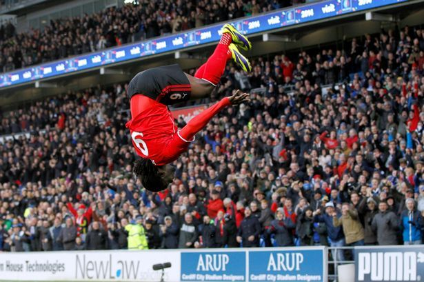 Kenwyne Jones & Wilfried Zaha both had dream debuts as Cardiff City pulled off a basement battle win against Norwich City.