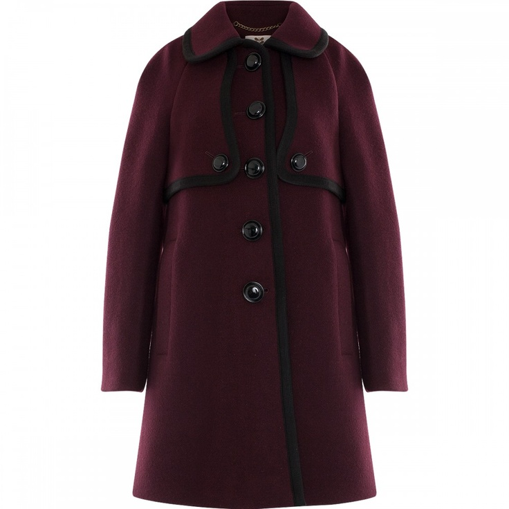 19 best Heavy Wool Coats images on Pinterest