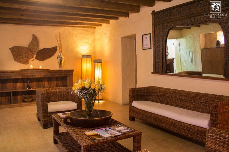 Agenda  tu cita en nuestra spa, un momento de relajación en las mejores manos. Visítanos y convéncete. 😌  📞 01 800 963 3100  #HotelVillaMontaña