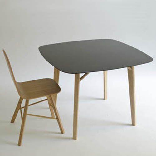 Sedia Tria Simple - design Lorenz,Kaz - Cole'