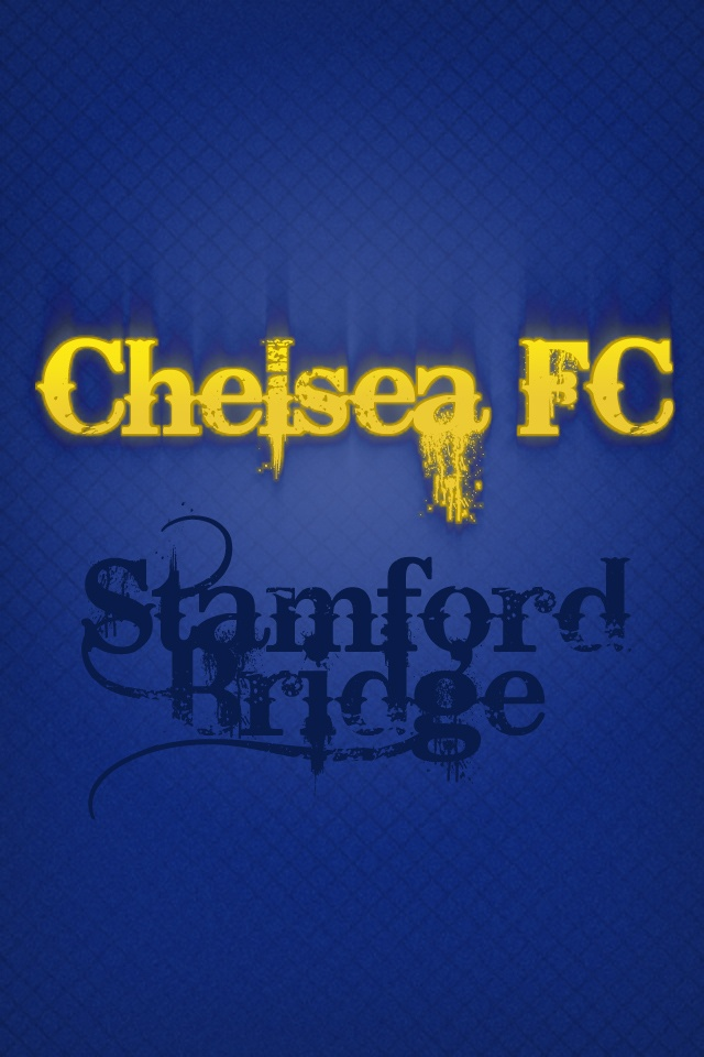 Chelsea FC! Went to the game tonight then saw this and had to pin it :)
