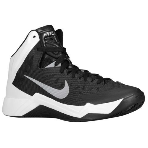 Nike Basketball Shoes Womens Black