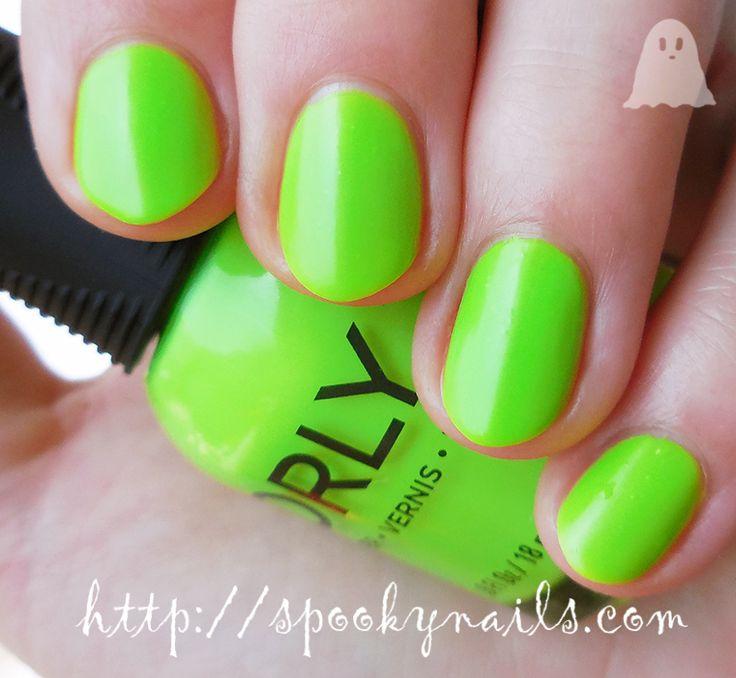 886 mejores imágenes de Make-up en Pinterest | Esmalte de uñas orly ...