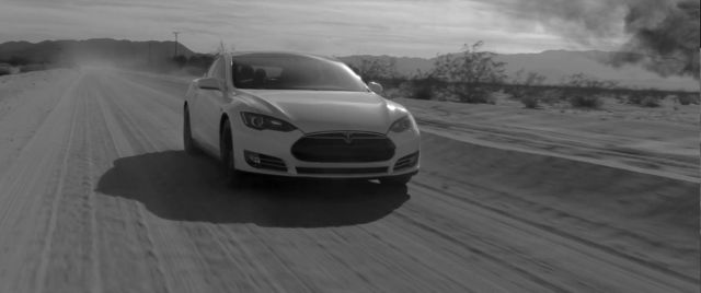 """1984-esque Tesla Model S amateur ad featuring narration from actual Nikola Tesla quotes [Video] • It's impressive how many quality amateur commercials were produced for the Tesla Model S. Maybe it's because of Tesla's own lack of advertising or because of the company's arguably altruistic mission which could be inspiring amateur filmmakers, but either way we are not complaining. Keep them coming. This latest ad titled """"Not A Dream"""" was directed by the Freise Brothers. It has interesting…"""