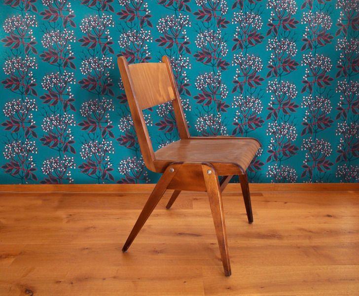 Du Willst Deine Wohnung Im Vintage Look Einrichten Und Brauchst Noch Stühle?  Bei DaWanda Findest Du Viele Einzigartige Vintage Möbel.