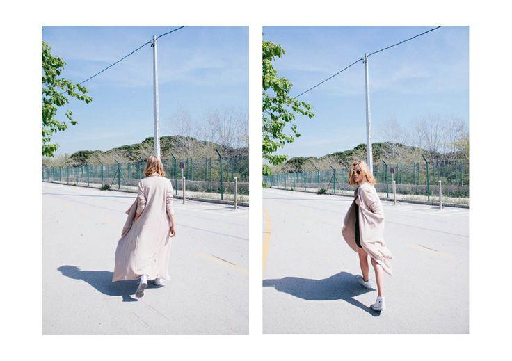 Le fortune SS2014 (Summer Girls) Crista Leonard (Photo) Nur Ia (Blow Models Barcelona) Marianne Krauss (Styling & Production) Veronica Garcia Make UpMake Up  Oriol Gayan (Graphic design) Le Fortune are Francisca Izquierdo & Gaby Pujol
