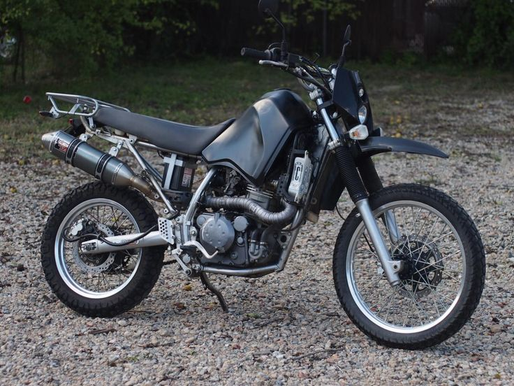 On a Diet, A lightweight KLR650 Naked Streetfighter Project. - ADVrider
