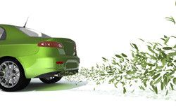 Towards electric vehicles that run on air