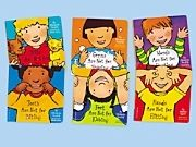 Best Behavior Board Book Collection