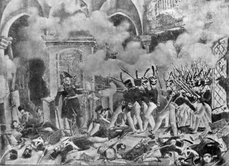 november uprising 1831 - Szukaj w Google