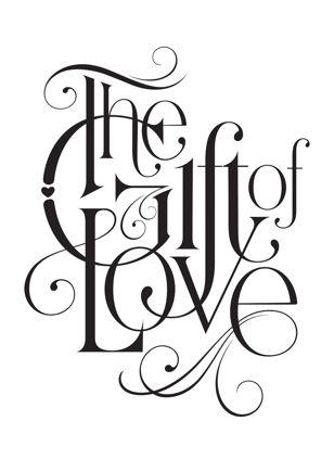 #lettering: