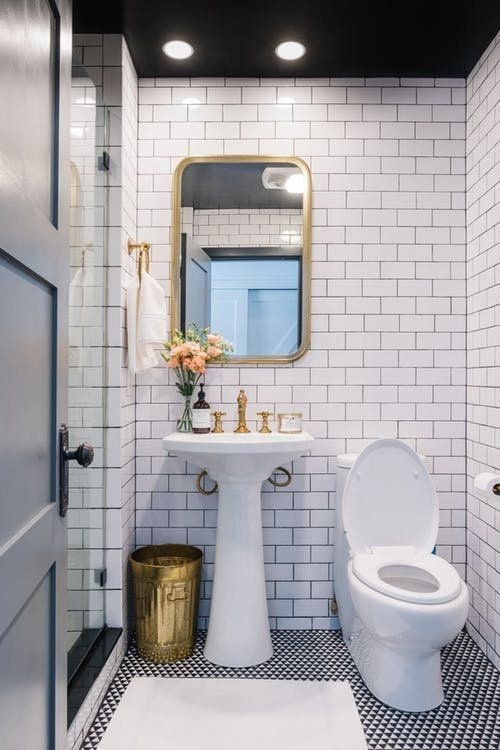 The Remodel Inspired By Measuring Incorrectly Apartment Therapy Bathroomrenovations