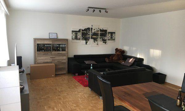 Tolle 3.5 Zimmer Wohnung in Kilchberg zu vermieten.