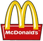 McDonalds Calories - Fast Food Nutritional Facts & Menu Information