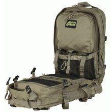 $122.99 VooDoo Tactical Deluxe Professional Special OPS Medical Trauma Bag Empty - Doom and Bloom (TM) Shop