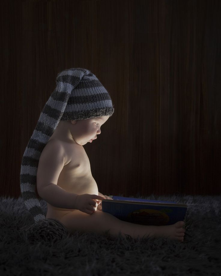 Bed time story by Nathalie Rouquette on 500px