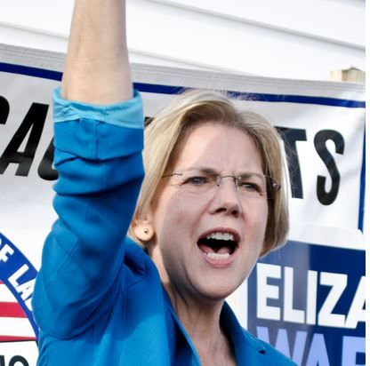 Petition To Draft Elizabeth Warren For President Collects 25,000 Signatures In 3 Hours