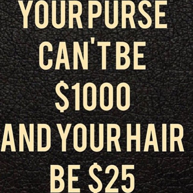 Truth! | Hair Humor