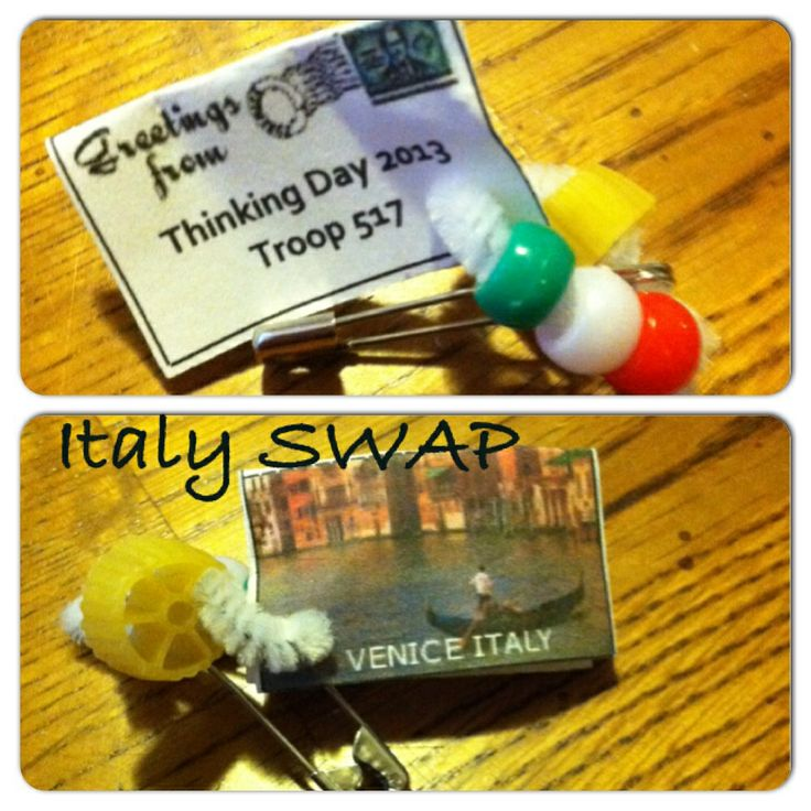 Italy SWAP