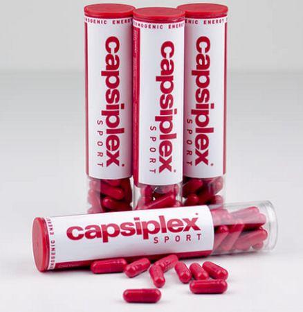 capsiplex sport supplement