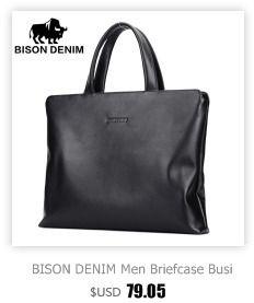 """Genuine leather Briefcases 14"""" Laptop Handbag Men's Business Crossbody Bag Messenger/Shoulder Bags for Men N2333 , https://kitmybag.com/bison-denim-genuine-leather-briefcases-14-laptop-handbag-mens-business-crossbody-bag-messengershoulder-bags-for-men-n2333/ ,  Check more at https://kitmybag.com/bison-denim-genuine-leather-briefcases-14-laptop-handbag-mens-business-crossbody-bag-messengershoulder-bags-for-men-n2333/"""