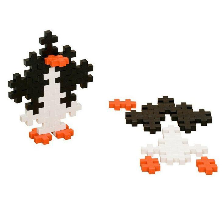 Dotty Hippo - Plus-Plus Mini - 100 Pieces, £3.83 (http://www.dottyhippo.co.uk/plus-plus-mini-100-pieces/)
