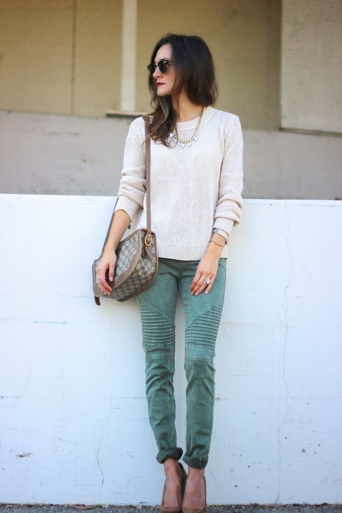 17 Best images about FALL STAPLES on Pinterest | Urban outfitters Woman clothing and Ankle jeans