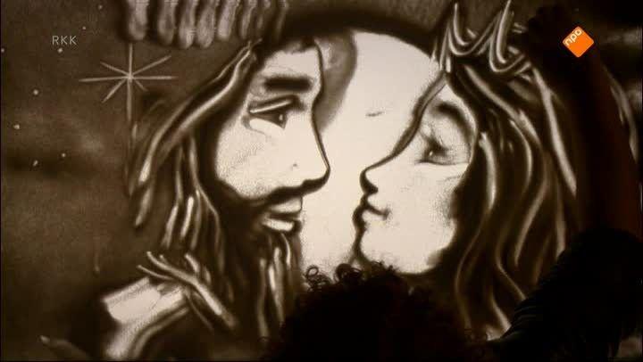 De Zandtovenaar: Het verhaal van Ester